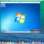 macにwindows7をインストール設定part2 【パラレル※仮想化】