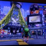 WiiUのスプラトゥーンのオンラインをWIMAXのネット接続でプレイする。